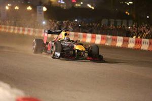 Vietnam Grand Prix 2020: 'Chảo lửa' của mọi tay đua F1 trên thế giới