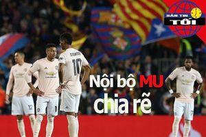 Nội bộ MU chia rẽ, Mourinho mách nước cho Totenham hạ Ajax