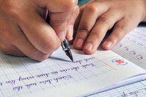 Học sinh lớp 7 vẫn không đọc thông, viết thạo