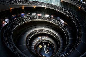 Cầu thang Thánh và những địa điểm lý tưởng khi du lịch Vatican