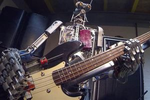 Mời bạn nghe thử nhạc Rock do AI sáng tác