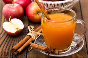 Nước táo lên men phổ biến ở Mỹ được sản xuất ra sao?