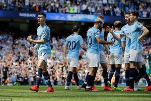 Điểm nhấn Man City 1-0 Tottenham: Chiến thắng không trọn vẹn