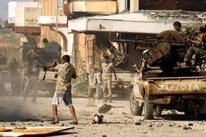 Mỹ ỡm ờ lập trường Libya, GNA lâm vào hiểm cảnh