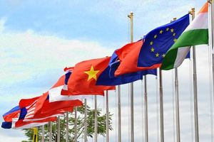 Nghị quyết 22 của Bộ Chính trị: Nền móng cho nền ngoại giao toàn diện, sâu sắc