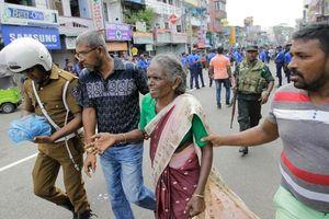 Chưa ghi nhận công dân Việt Nam bị ảnh hưởng các vụ nổ ở Sri Lanka