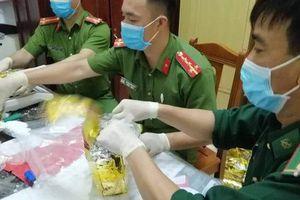 Danh tính 3 đối tượng Đài Loan cầm đầu đường dây ma túy khủng tại Nghệ An