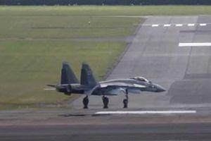 Malaysia muốn mua vũ khí Nga bằng dầu cọ