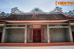 Giải bí ẩn trăm năm trong khu phố Tàu đặc biệt ở Huế