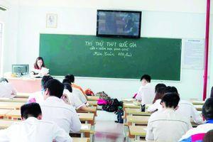Thi THPT quốc gia: Rèn kĩ năng làm bài Ngữ văn