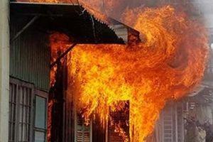 Đề phòng nguy cơ cháy nổ trong những ngày nắng nóng