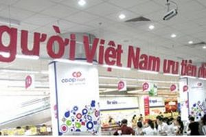 TP.Hồ Chí Minh: Tổng kết 10 năm thực hiện Cuộc vận động 'Người Việt Nam ưu tiên dùng hàng Việt Nam.'