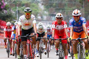 Nguyễn Thành Tâm 'lên tiếng' ở chặng 8 cuộc đua cúp truyền hình TPHCM