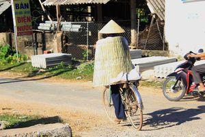 Người dân Nghệ An, Hà Tĩnh vật vã bởi nắng nóng trên diện rộng