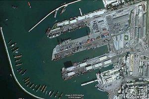 Syria sắp cho Nga thuê cảng Tartus trong 49 năm