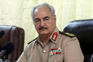Libya: Thống chế Khalifa Haftar có thể bị bắt giam