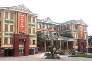 Huyện Đô Lương - Nghệ An: Cán bộ đã luân chuyển nhưng chưa bổ nhiệm người thay thế