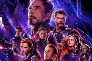 'Marvel Avengers: Endgame' chưa ra rạp đã cháy vé