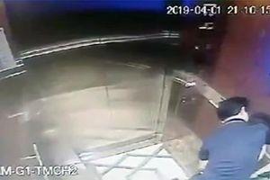 Khởi tố cựu Viện phó VKS dâm ô bé gái trong thang máy