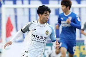 Trực tiếp Incheon United vs Seoul lúc 14h ngày 21/4: Công Phượng nổ đi!