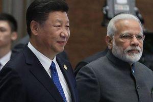 Không tham dự 'Vành đai và Con đường', Ấn Độ quyết làm căng với Trung Quốc