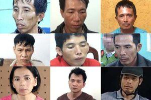Hai tháng điều tra kịch tính và diễn biến chú ý vụ nữ sinh giao gà bị sát hại ở Điện Biên