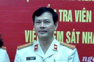 Sàm sỡ bé gái trong thang máy chung cư, cựu Phó Viện trưởng VKSND TP Đà Nẵng bị khởi tố