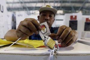 Vai trò của cử tri Hồi giáo trong Bầu cử ở Indonesia