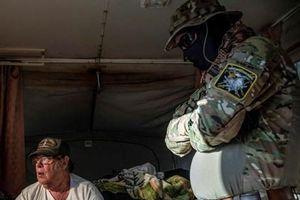 Mỹ: FBI bắt giữ thủ lĩnh tự xưng của nhóm vũ trang chặn người di cư