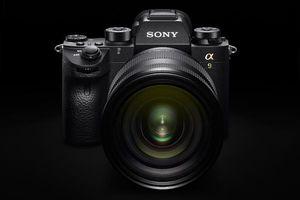 Dòng máy ảnh cao cấp của Sony 'lột xác' nhờ bản cập nhật firmware mới