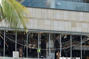 Sri Lanka chặn mạng xã hội và các ứng dụng tin nhắn sau loạt vụ nổ