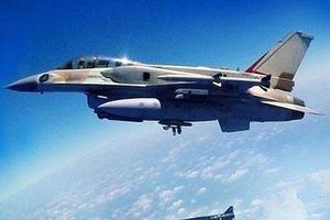 Hé lộ tên lửa Israel đủ sức vượt mặt 'rồng lửa' S-300 của Nga tại Syria