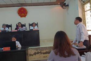 Chủ tịch UBND huyện Hiệp Hòa hầu tòa với 29 đơn kiện