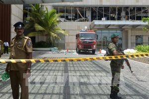 Sri Lanka xảy ra vụ nổ thứ 7 gần thủ đô
