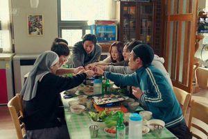 'The Fiery Priest' kết thúc với rating cao nhất - 'Kill It' của Jang Ki Yong và Nana chỉ đạt 1%
