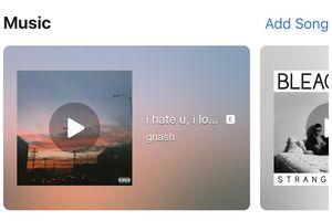 Hướng dẫn bạn cách thêm bài hát yêu thích trên Facebook để giao diện cá nhân thêm phần đẹp mắt