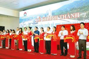 Phó Thủ tướng Vương Đình Huệ dự lễ khánh thành nhà máy sản xuất gỗ gần 1.500 tỷ đồng tại Hà Tĩnh