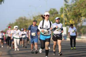 4.000 vận động viên tham gia giải marathon quốc tế lần đầu tổ chức ở ĐBSCL
