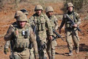Đụng độ tại Thổ Nhĩ Kỳ, nhiều thương vong