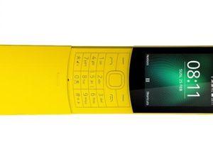Whatsapp chính thức có mặt trên Nokia 8110
