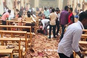 Sri Lanka xác định được thủ phạm gây ra 8 vụ đánh bom