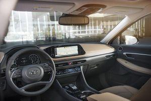 Hyundai xác nhận sẽ có Sonata N 2020 cùng phiên bản hybrid