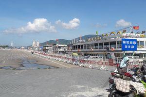 Tạm dừng hoạt động Cảng Sông Hàn phục vụ Lễ hội pháo hoa Quốc tế Đà Nẵng 2019
