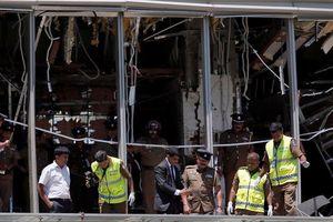 Nổ bom liên hoàn ở Sri Lanka: Đại sứ quán Việt Nam thông tin mới nhất