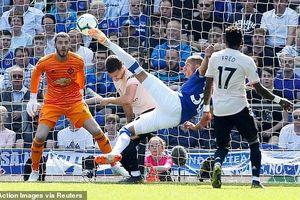 Trực tiếp Everton vs MU, vòng 35 Ngoại hạng Anh 2018-2019