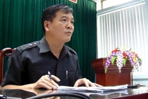 Sở Xây dựng tỉnh Thái Nguyên 'né' cung cấp thông tin?