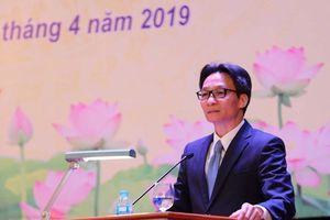 Dự án Kinh điển phương Đông có ý nghĩa đặc biệt phục vụ công cuộc phát triển bền vững đất nước
