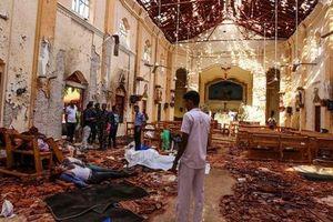 Thủ phạm đánh bom đẫm máu Sri Lanka: 'bàn tay' quốc tế với nhóm Hồi giáo trong nước