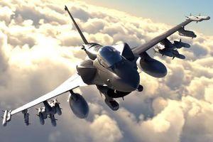 Lockheed Martin khẳng định sức mạnh tiêm kích F-21 bán cho Ấn Độ