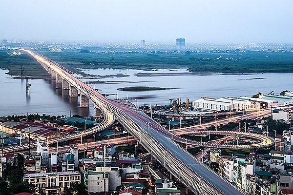 Hà Nội nằm trong top 10 điều hành kinh tế xuất sắc nhất